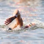 Aurélie Muller : Championne du monde de natation – 10 km eau libre