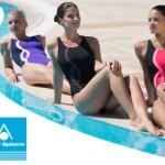 La Technologie AquaLight d'Aqua Sphere des maillots de bain pour aller plus vite …