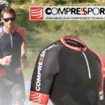 La nouvelle gamme trail V2 COMPRESSPORT