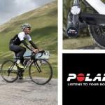 Polar est de retour dans le vélo et le fait-savoir !