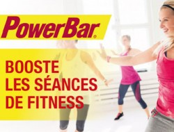 PowerBar Fitness