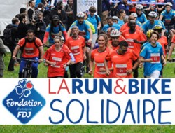 Run & bike solidaire