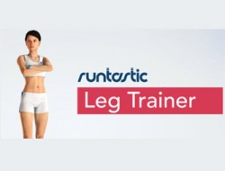 Runtastic Leg Trainer