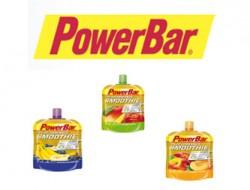 Smoothie PowerBar