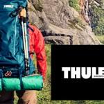 Randonnées, Trekking, Balades, la sélection outdoor de Thule pour l'été