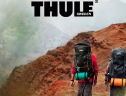 Thule collection sac de randonnée