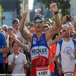 Ludovic Chorgnon, le triathlète fou !