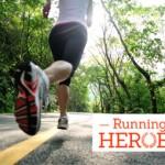 Avec Running Heroes, vous courez, vous êtes récompensé!