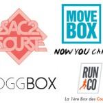 Nouvelles tendances : les Box spécialisées en Running