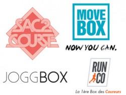 Box de running
