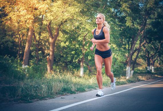 Incontinences urinaires d'éffort des coureuses