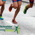Inscription Marathon de Paris 2016