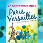 La grande classique Paris-Versailles® :