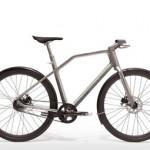 Solid Bike: un vélo connecté entièrement imprimé en 3D