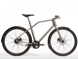 Solid bike