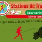 L'Ile de France possède sa propre station de Trail