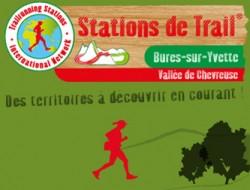 Station de Trail Ile de france
