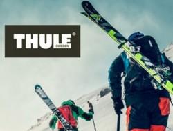 Thule upslope