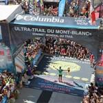 Ultra-Trail du Mont Blanc®, une course mythique à travers 5 épreuves d'endurance.