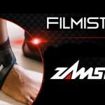 Des chevilles protégées pour toutes vos activités sportives, avec FILMISTA de ZAMST.