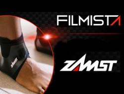 Chevillère Filmista par ZAMST