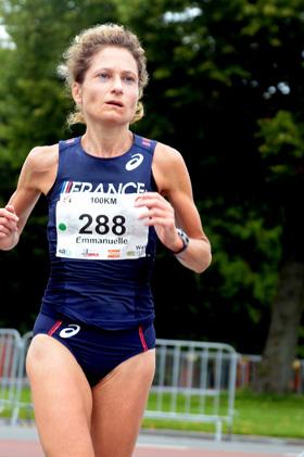 Emmanuelle JAEGER