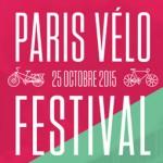 Critérium et rando vélo dans Paris.