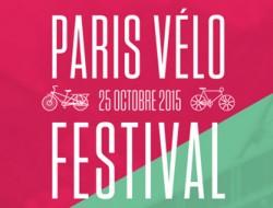Randonnée Vélo Paris