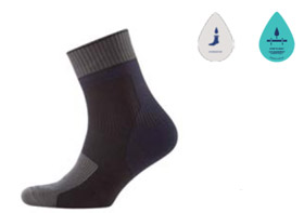 Sealskinz chaussettes thin