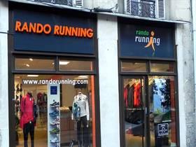 boutique running