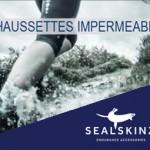 Des chaussettes imperméables signées SealSkin