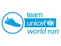 Team UNICEF World Run