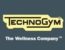 My run TechoGym
