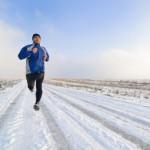 Faire du sport quand il fait froid…