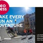 Découvrez les CITYTRAIL™: des parcours originaux pour découvrir la ville autrement!
