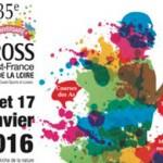 35ème anniversaire du 1er Cross français et 3ème européen