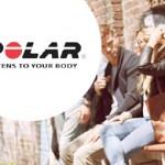 Le LOOP 2, le nouveau tracker d'activité de POLAR