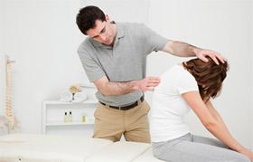 Kinésithérapie et osthéopathie
