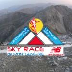 La Sky Race de 13km à 60km à Montgenèvre