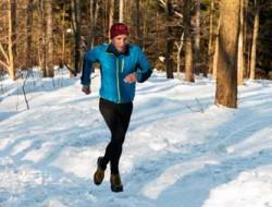 L'alimentation en hiver chez le sportif