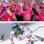 Marion Rolland accompagne 10 femmes dans la lutte contre le cancer du sein