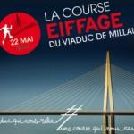 La course Eiffage du Viaduc de Millau: «entre ciel et terre»