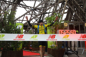 finishline ecotrail 2016