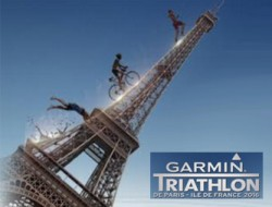 Garmin Triathlon
