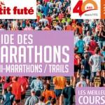 Petit futé : le guide des Marathons en France et dans le monde