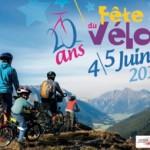 La fête du vélo célèbre ses 20 ans