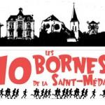18ème édition des 10 bornes de la Saint-Médard