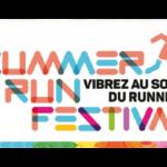 La Summer Run Festival: l'évènement sportif et musical de l'année!