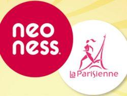 Team Neoness : La Parisienne