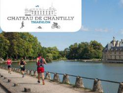 Triathlon de Chantilly